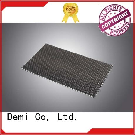 Demi pad Absorbent fruit pads maintaining great product presentation for food