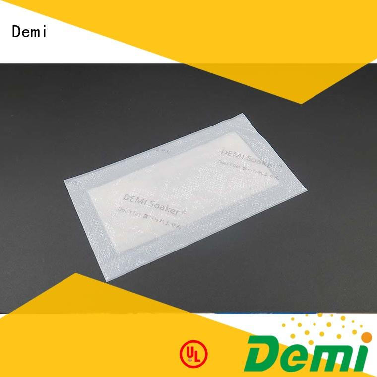 Demi effectively chicken absorbent pad to ensure the best possible food for home
