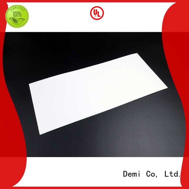 Demi pad Absorbent sushi pads to absorb excess oil for cut fish fillets