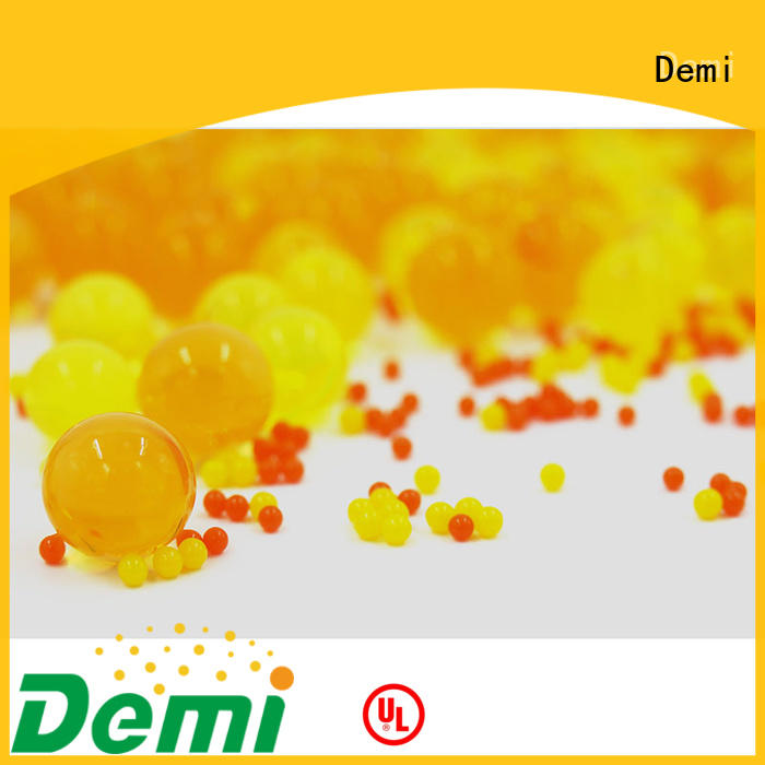 Demi online aroma beads wholesale to ensure the best possible food