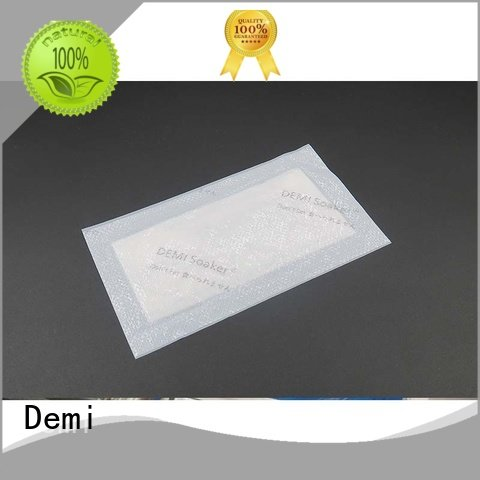 effectively meat packaging pads maintaining great product presentation for indoor Demi