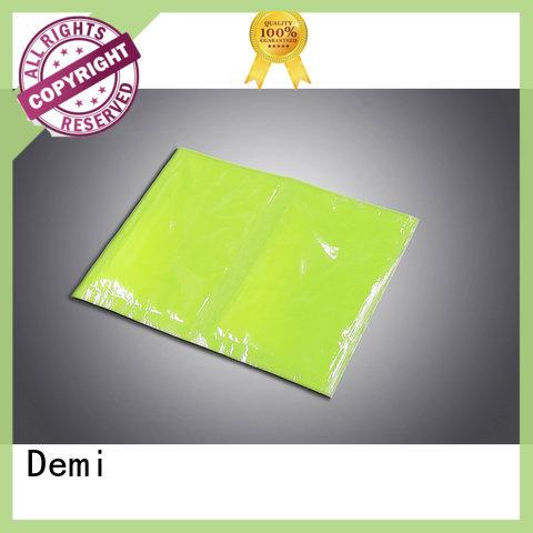 design meat OEM soaker pads Demi