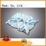appealing clean absorption Demi Brand dry ice pack supplier