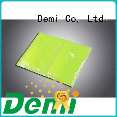 Demi pads soaker pads to ensure the best possible food for home
