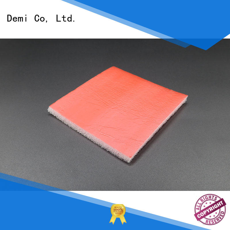 Demi exceptional universal absorbent pads maintaining great product presentation for blueberry