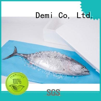 Demi pad Absorbent seafood pads to ensure the best possible food for seafood