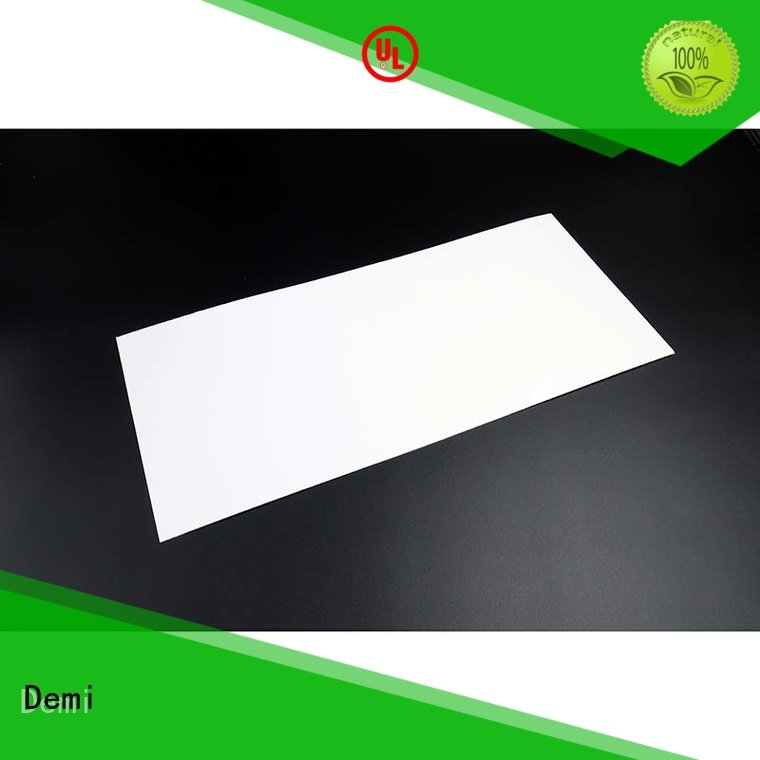 Demi designed absorbent pads for food packaging pad for meat