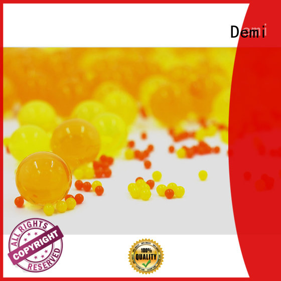 Demi indoor aroma beads to ensure the best possible food for office