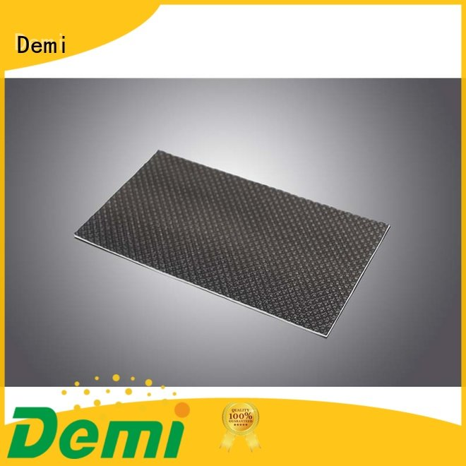 large absorbent pads dry fresh customized Demi Brand company