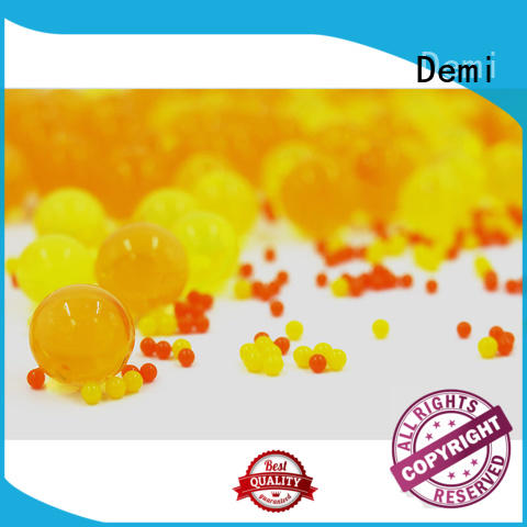Demi friendly aroma beads wholesale to ensure the best possible food for home