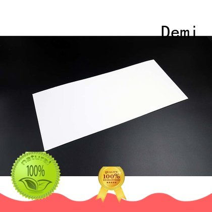Quality Demi Brand absorbent pads for food packaging design fresh