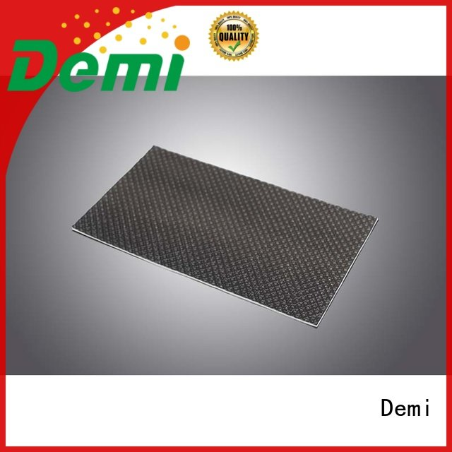 Demi Brand professional customized super absorbent pads manufacture