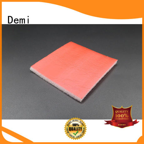 professional universal absorbent pads pad to reduce odor and bacteria for food
