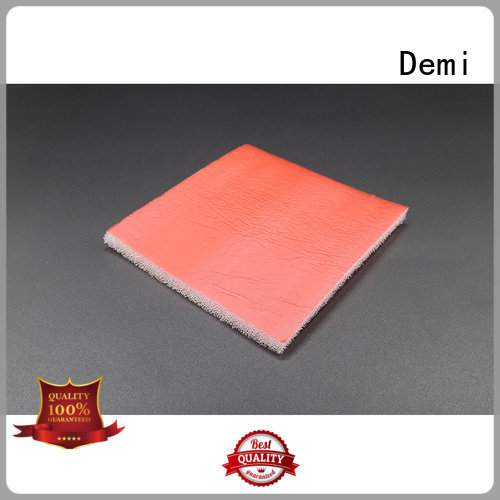 professional strawberry super absorbent pads fresh Demi company