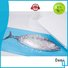 natural fiber Absorbent seafood pads sashimi pad Demi company