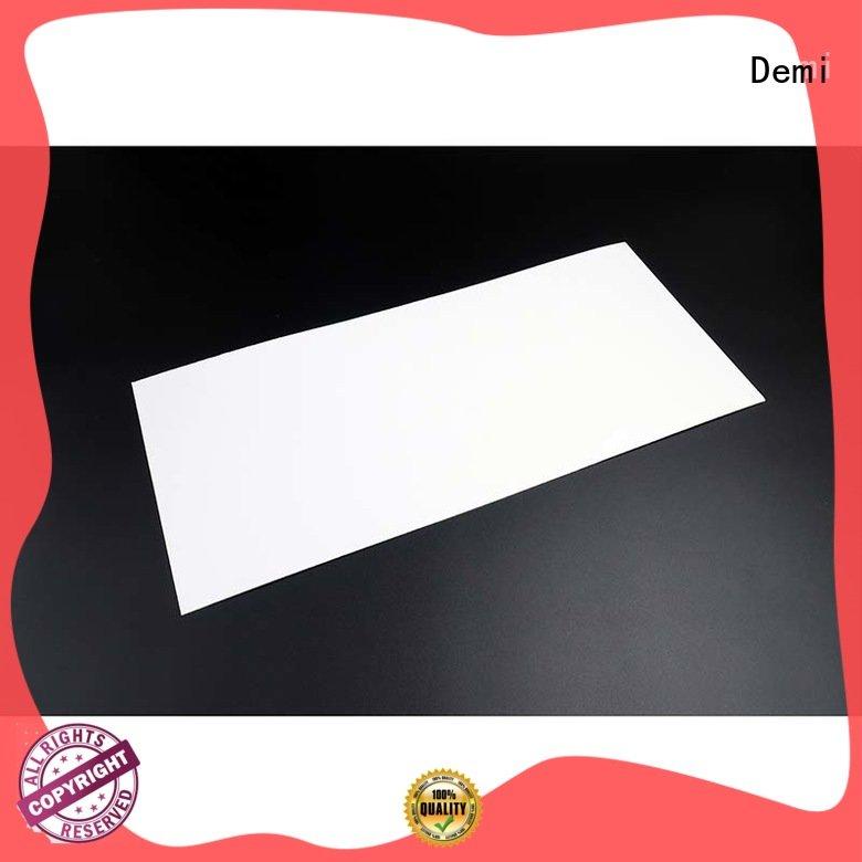 Custom fresh absorbent food pad quality Demi