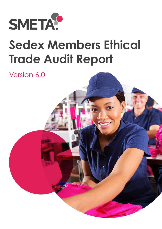 16/04/2019-Demi passes Sedex Members Ethical Trade Audit (SMETA)